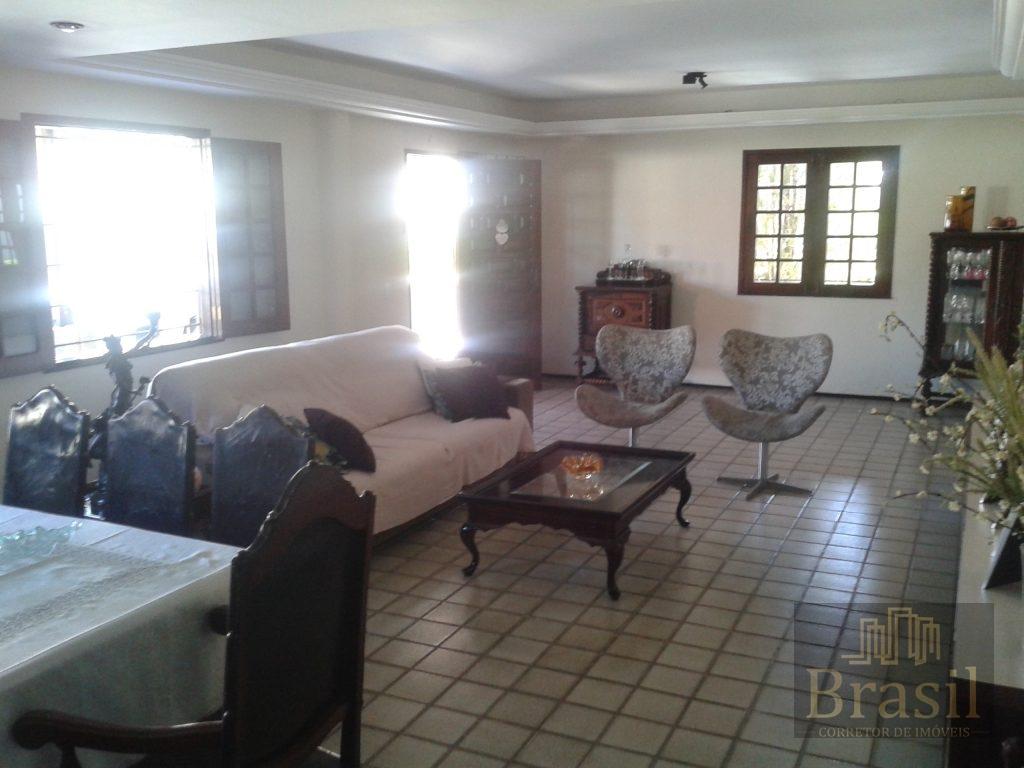 Casa Duplex 268m² no Parque Manibura