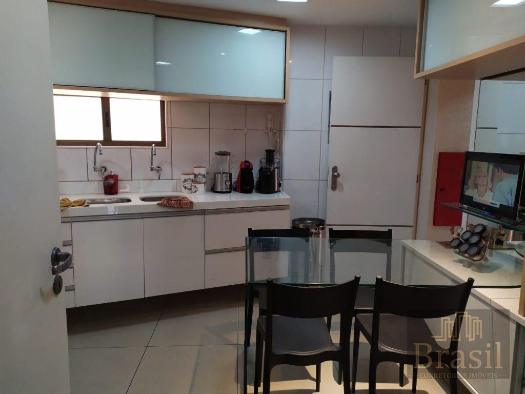 Apartamento 3 Suítes no melhor do Cocó