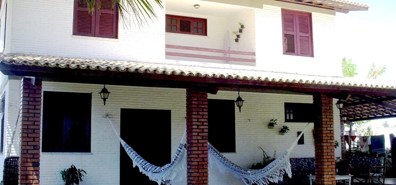 Casa Praia das Fontes Beberibe(Ceará)